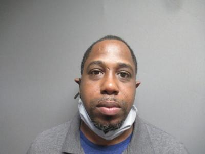 Ainsworth Oniel Brown a registered Sex Offender of Connecticut