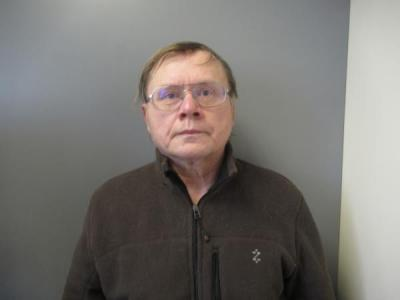 David Robert Wilson a registered Sex Offender of Connecticut
