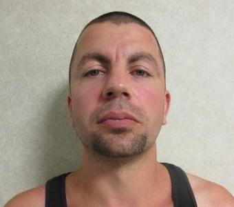 Aaron Leigh Daggett a registered Sex Offender of Maine