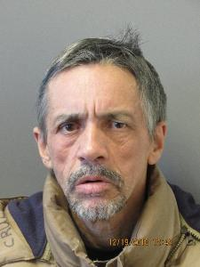 Harry Candelaria a registered Sex Offender of Connecticut