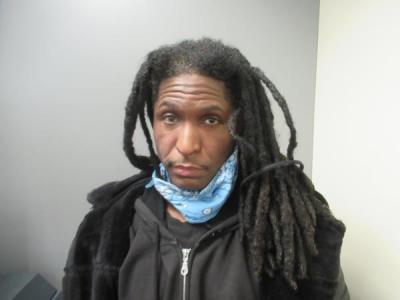 Anthony Floyd Israel a registered Sex Offender of Connecticut