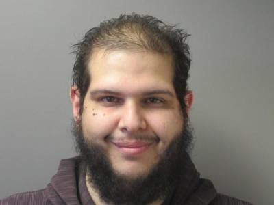 Alisandro Hernandez a registered Sex Offender of Connecticut