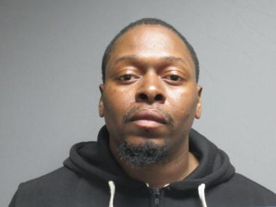 Shamone Fulton a registered Sex Offender of Connecticut
