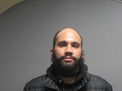 Francisco Garay a registered Sex Offender of Connecticut