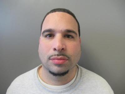 Luis Rodriguez a registered Sex Offender of Connecticut
