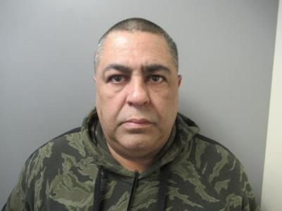 Johnny Rodriguez a registered Sex Offender of Connecticut