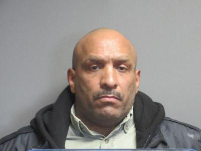 Abraham Delgado a registered Sex Offender of Connecticut