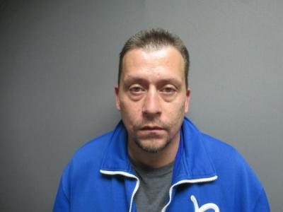 Michael R Gallegos a registered Sex Offender of Connecticut