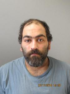 Larry M Oxendine a registered Sex Offender of Connecticut