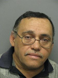 Jesus Casiano Sr a registered Sex Offender of Connecticut