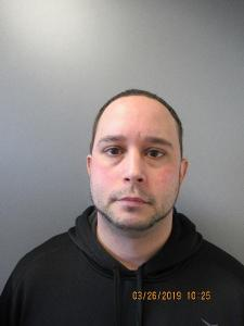 Steven Gianpoalo a registered Sex Offender of Connecticut