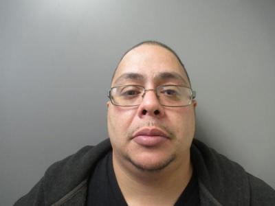 Omar Martinez a registered Sex Offender of Connecticut