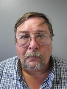 Kenneth W Wozniak a registered Sex Offender of Connecticut