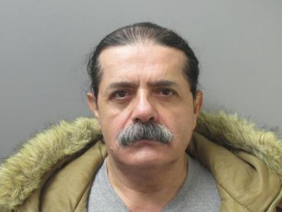Franklin Nieves a registered Sex Offender of Connecticut