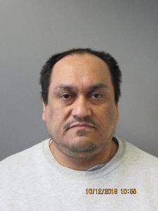 Steven Velasquez a registered Sex Offender of Connecticut