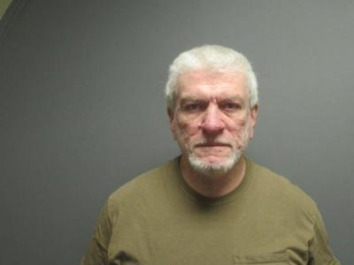 Kevin Keenan a registered Sex Offender of Connecticut