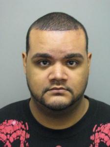 Jonathan Gonzalez a registered Sex Offender of Connecticut