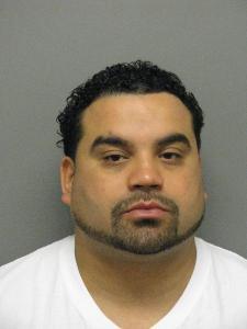 Alberto Velez a registered Sex Offender of Connecticut