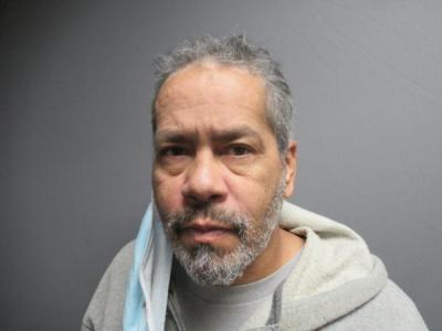 Heriberto Garcia a registered Sex Offender of Connecticut