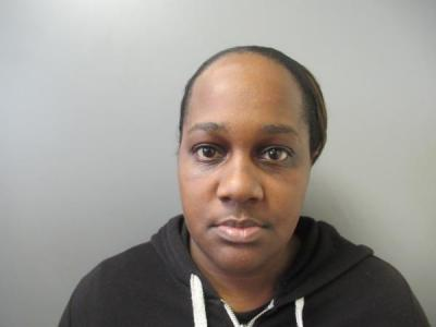 Marlo Latrese Seymour a registered Sex Offender of Connecticut