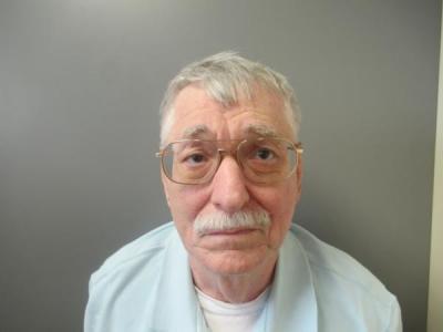 John E Sullivan a registered Sex Offender of Connecticut