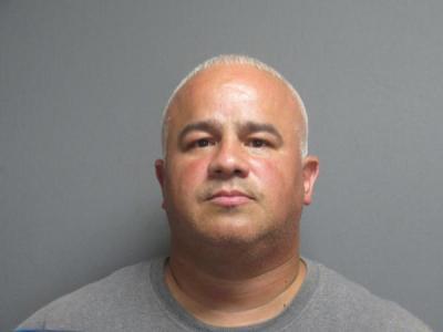 Cesar Cruz a registered Sex Offender of Connecticut