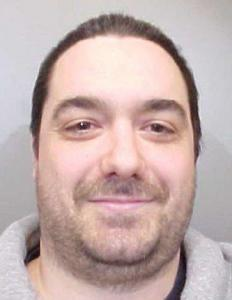 Justin Ryan Bannister a registered Sex Offender of Connecticut