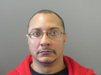 Jose Ortiz a registered Sex Offender of Connecticut