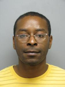 Keyme Fortson a registered Sex Offender of Connecticut