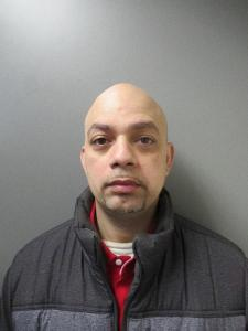 Miguel Espino a registered Sex Offender of Connecticut