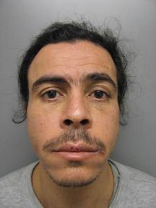 Luis Morales a registered Sex Offender of Connecticut