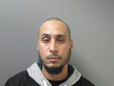 Nathaniel Berrios a registered Sex Offender of Connecticut