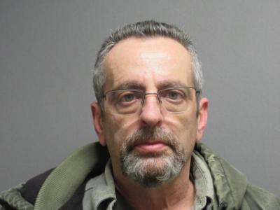 Richard John Cook a registered Sex Offender of Connecticut