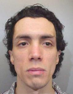 Javier Ortiz a registered Sex Offender of Connecticut