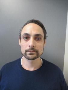 Frank A Mattie a registered Sex Offender of Connecticut