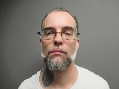 Lucas M Baker a registered Sex Offender of Connecticut