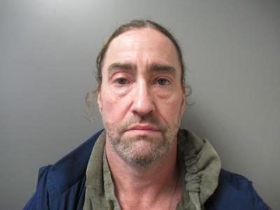 Carl Timothy Fisher a registered Sex Offender of Connecticut