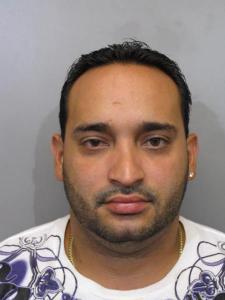 Carey Santiago a registered Sex Offender of Connecticut
