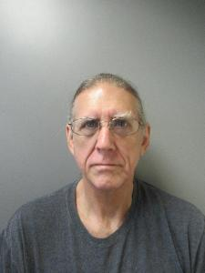 Thomas Giglio a registered Sex Offender of Connecticut