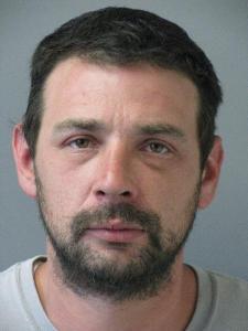 Jared Grodske a registered Sex Offender of Connecticut