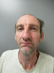 Brian K Molyneux a registered Sex Offender of Connecticut