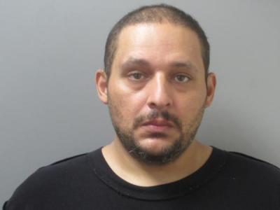 David R Santos a registered Sex Offender of Connecticut