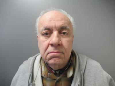 John G Chrissluis a registered Sex Offender of Connecticut