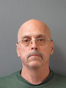 Andrew Papacoda a registered Sex Offender of Connecticut