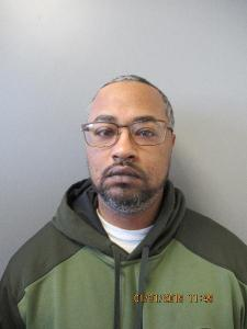 Schymon L Newton a registered Sex Offender of Connecticut