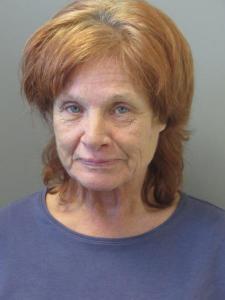 Teresa Betts a registered Sex Offender of Connecticut