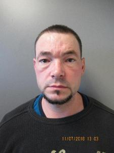 James Lee Bixby a registered Sex Offender of Connecticut