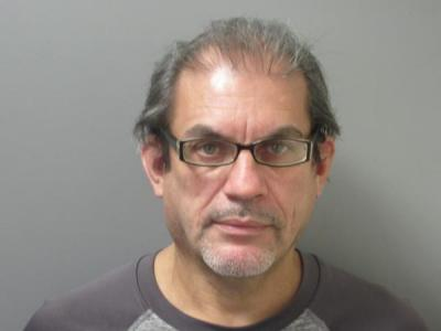Moises Cedeno a registered Sex Offender of Connecticut