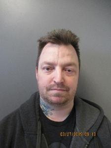 Duane Smith a registered Sex Offender of Connecticut