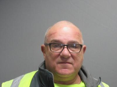 Jesus Manuel Diaz a registered Sex Offender of Connecticut